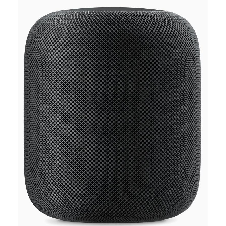 Smart колонки Apple HomePod Space Gray