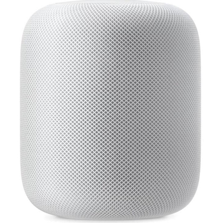 Smart колонки Apple HomePod White