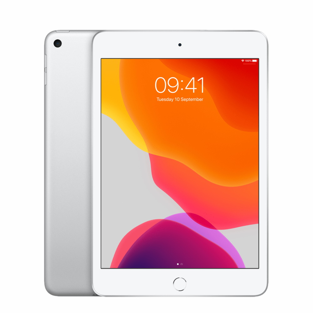 Планшет Apple iPad mini 5 Wi-Fi + 4G 256GB Silver