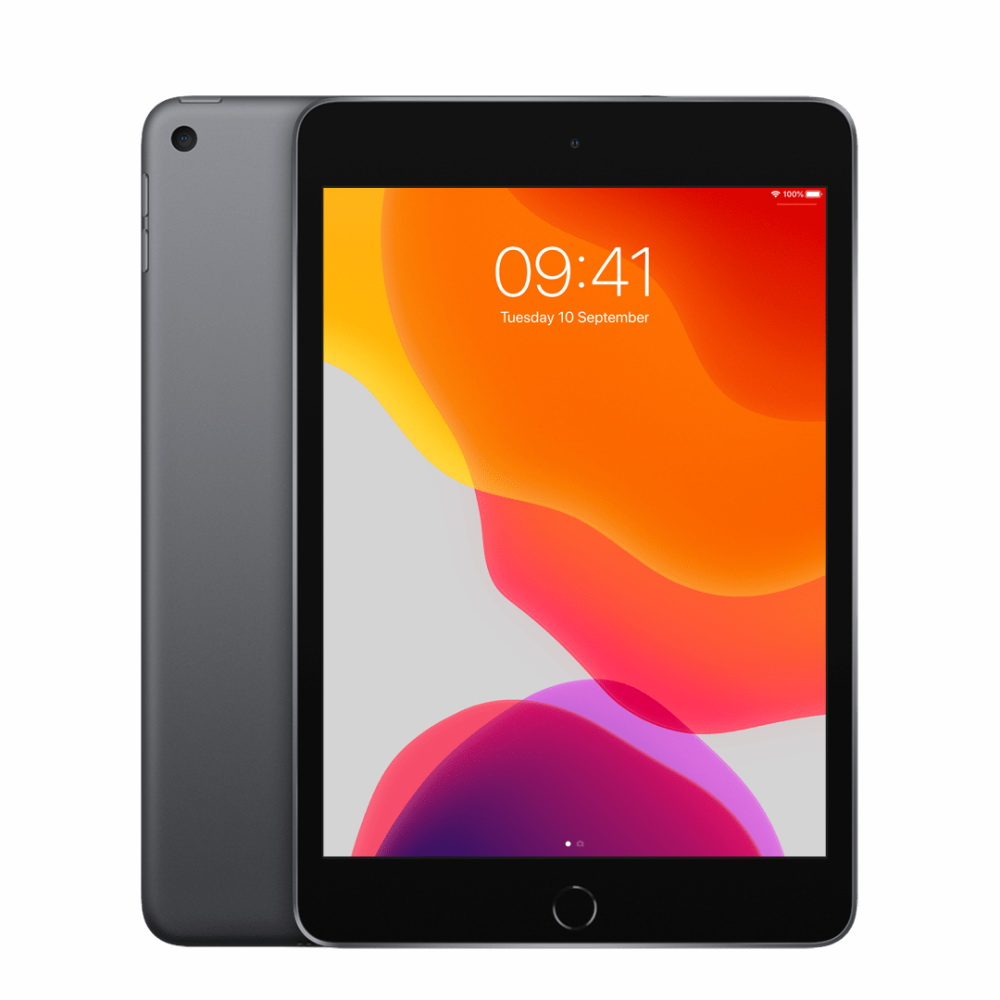 Планшет Apple iPad mini 5 Wi-Fi + 4G 256GB Space Gray