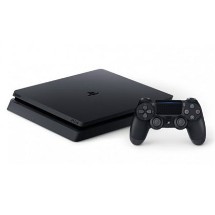 Sony Playstation 4 Slim 1Tb - 3