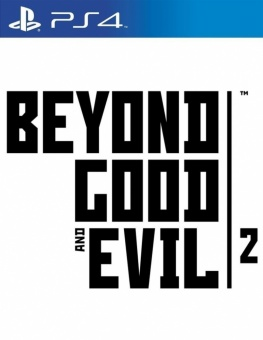 Beyond Good and Evil 2 (PS4)